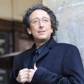 Jean-Marc Luisada